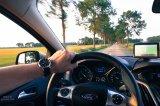 福特C-V2X技术助力减少事故