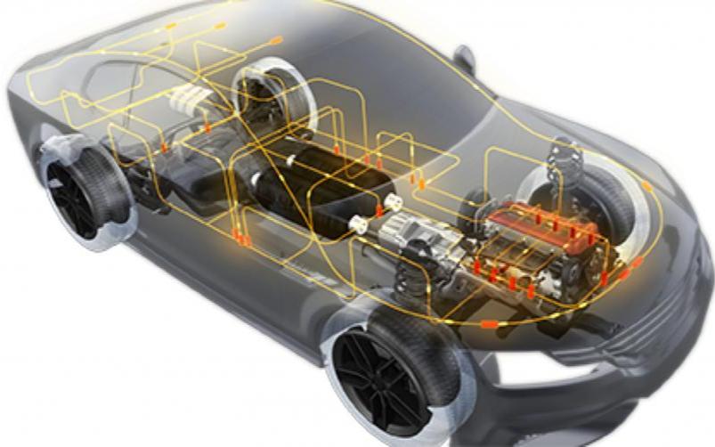 中国汽车借协同创新实现产业向上的技术经济学思考
