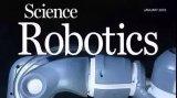 Science Robotics揭示未来机器人领...