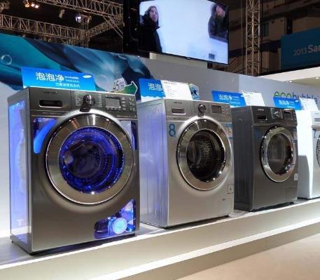 松下罗密欧系列洗衣机以立体多维的净护方式 除菌除螨除异味