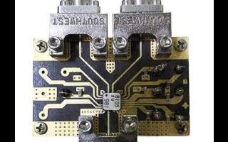 随着5G时代的即将到来 目前业界已广泛采用免焊连接器