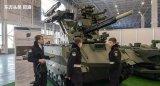 俄罗斯军方生产的首批正式版Uran-9无人战车将下线