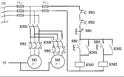 电气控制与PLC应用技术课件资料合集免费下载