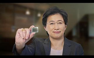 AMD公司2018年营业额同?#20173;?#38271;23% 获7年...