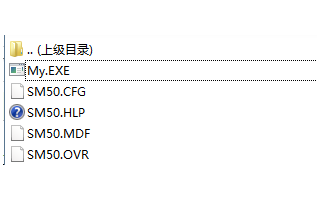 摩托罗拉SM50写频软件免费下载