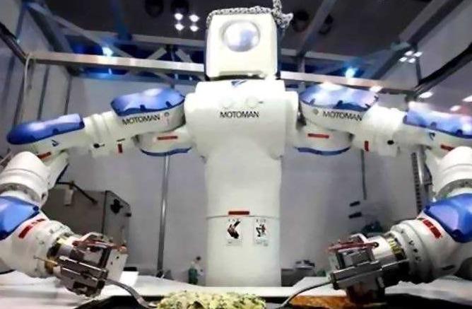 2019年芜湖机器人企业坚定信心迎接发展新机遇