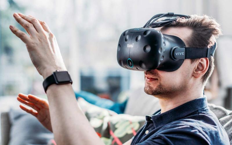 2019年中国VR/AR市场十大预测