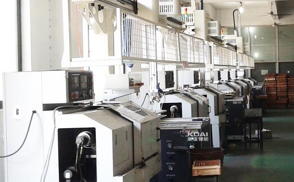 如何区分数控机床机器人和数控机床机械?