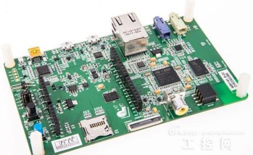 一款可以运行ZigBee或Thread协议的双模SoC器件RS13100无线MCU介绍