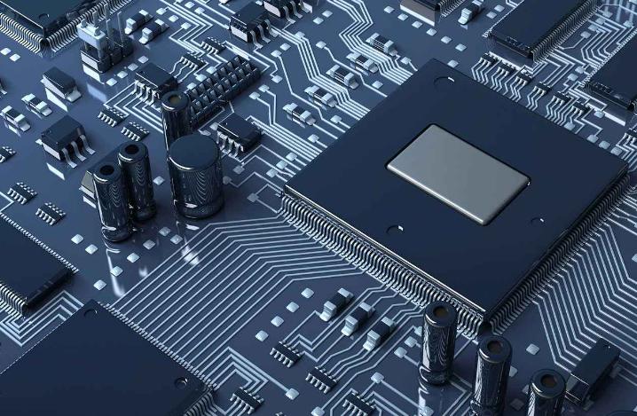 富士康高调宣布进军半导体领域 将建设功率芯片工厂
