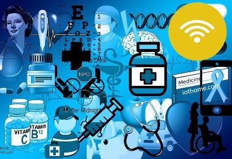 物联网可以改善医疗保健的方式有哪些