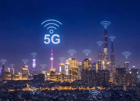 瑞士首张5G频率波段许可已成功拍卖