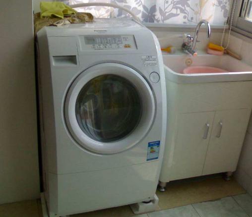 家电换新季 挑选符合心意的洗衣机有窍门