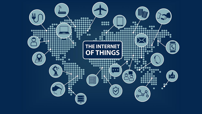 香港中大教授陈长汶:5G时代视频物联网四大特征与技术挑战