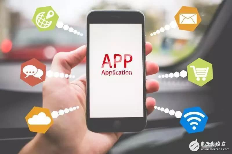 移动互联网风口_手机app即将消失殆尽?
