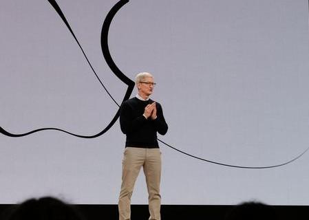 苹果需要通过Prime套餐来弥补份额下降的差距