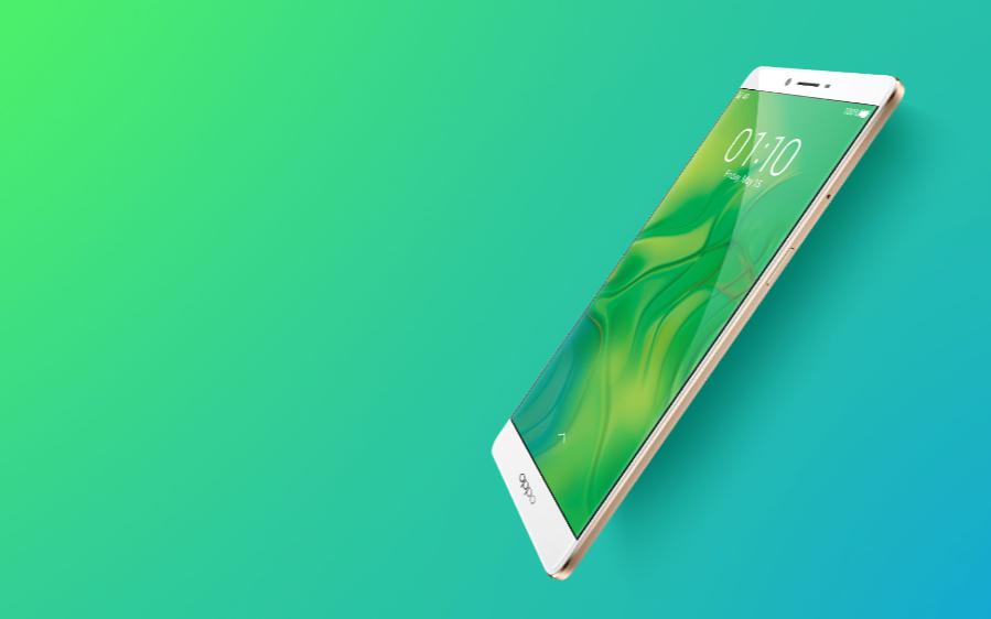 OPPO将在2019上半年推出5G手机你期待吗