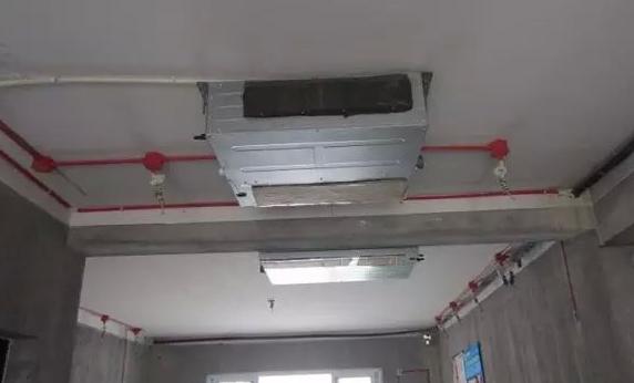 家用中央空调怎么选 掌握这个小窍门非常重要