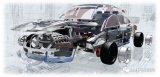 综合分析汽车的3D打印技术