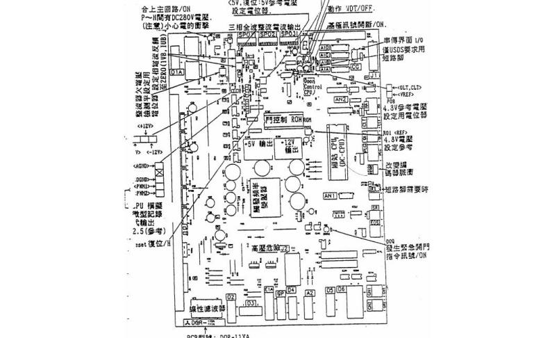 三菱GPS-III调试精品资料免费下载