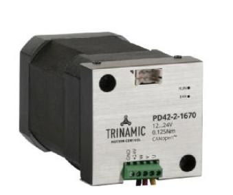 全新系列闭环智能BLDC电机