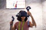 HTC在CES上推出两款VR产品 计划将在2019年第二季度推出