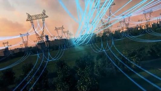 智慧能源参建的昌吉至古泉1100kV特高压直流输电线路工程介绍