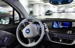 沃尔沃搭载L4级自动驾驶软件的汽车获路测资格