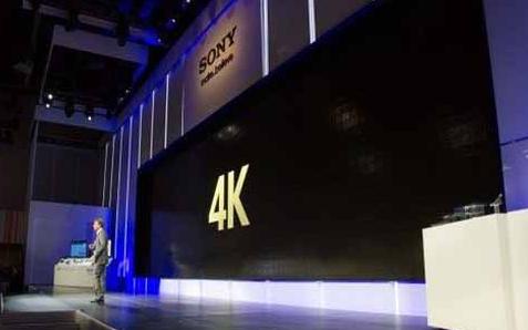 三星LG竞争激烈 4K电视将突破市占率五成