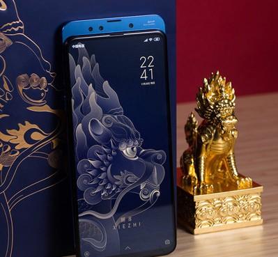 小米印度市场2018年全年出货量达4100万具印度智能手机出货量第一