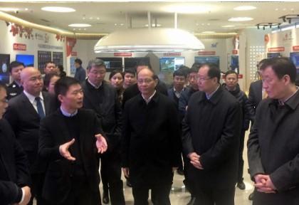 三家运营商将全力支持江西铁塔加快5G通信基础设施建设