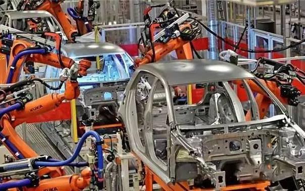 博世18年销售额达779亿欧,将力投电动/自动驾驶汽车服务