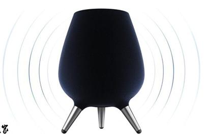 三星推出一款mini版智能音箱 对标苹果HomePod