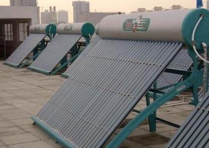 为什么现在安装太阳能热水器的人越来越少 主要是因为这三点