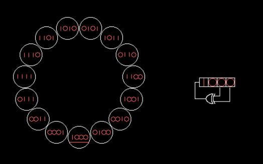 循环冗余校验(CRC)算法的基本资料说明