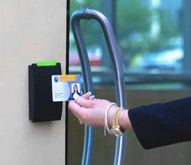 RFID技术应用 让楼宇变得更加智能
