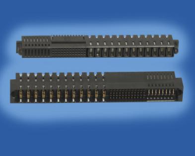 PwrBlade+TM系列连接器坚固耐用 为通信...