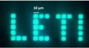 法国开发出一种仅有硬币大小的下一代光学化学传感器