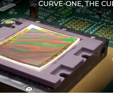 法国公司即将推出曲面传感器 摩托罗拉P40配置再次泄露