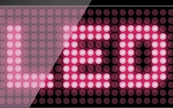LED的光照设计及应用