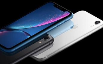 iPhone降价后,在华电商平台销量增长超70%