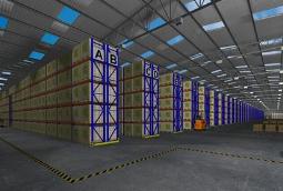 智能仓储将引领物流行业的新潮流