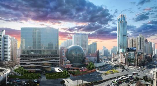 高层建筑4G覆盖规划设计改造方案