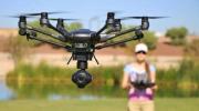 军用无人机和消费无人机成热点 2018全球无人机行业发展现状与竞争格局分析