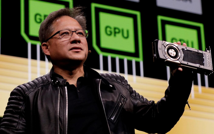NVIDIA首席执行官黄仁勋将在世界知名AI大会上发表主题演讲