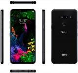 LG G8 ThinQ将会成为首款前置TOF+骁龙855移动平台的旗舰智能手机