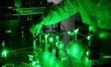 潘建伟在量子网络研究方面取得重要进展——实现基于冷原子的多节点量子存储网络