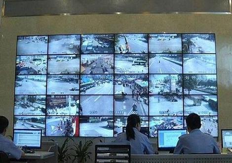 人工智能与视频监控技术互相融合 推动视频监控市场的爆发