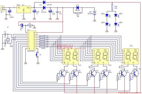 EDA技术在数字电路设计中的应用