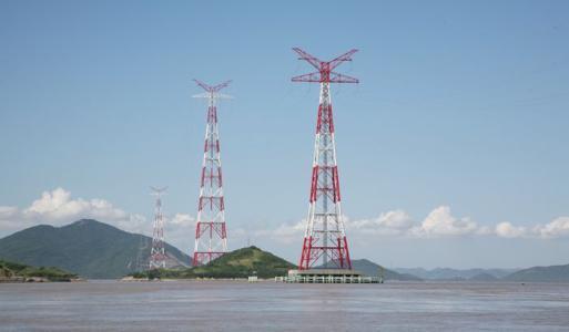 陕西国网电力实现了基建战场多点开花圆满打赢了三年攻坚战